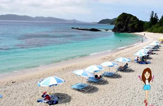 養眼海灘 渡假就是要這般慵懶