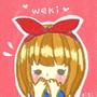 weki♥