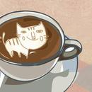 in咖啡 圖像
