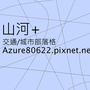 Azure80622