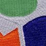 吉立 電腦刺繡