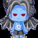 創作者 藍色小惡魔 的頭像