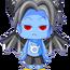 藍色小惡魔