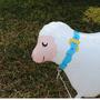 小羊 . 日