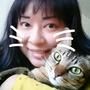 catkiss426 豹紋貓的貪吃足跡