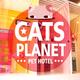 創作者 Cat's Planet 的頭像