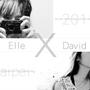 David x Elle