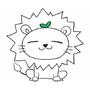 狮砸火焰狮