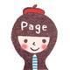 創作者 Page 的頭像