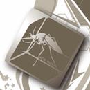 冷凍蚊子 圖像