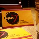 TAPAS J 圖像