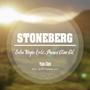 南非石頭堡橄欖油