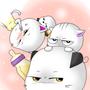 不浦夜的夜貓