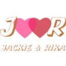 Jackie&Rika 圖像