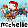 Michelle Mi