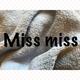 創作者 Miss miss 的頭像