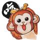 創作者 貪吃猴 的頭像