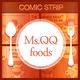 創作者 Ms.QQfoods 的頭像