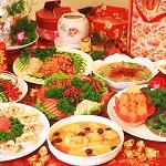 2017年菜飯店