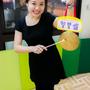 Queenie Peng