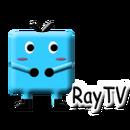 RayTV 圖像