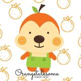 橘子亂說話