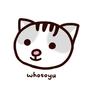 糊塗羽 whoto