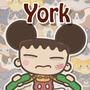york yen